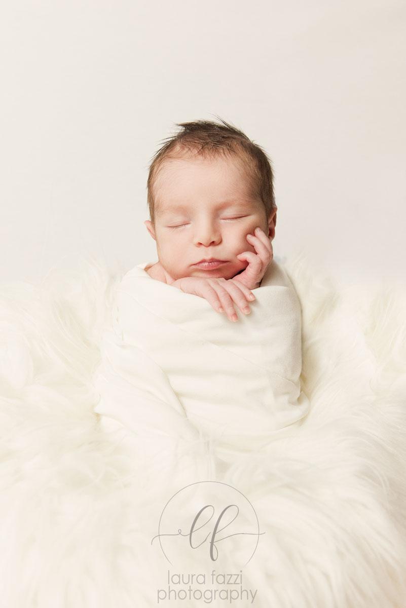 servizio fotografico newborn Roma - Laura Fazzi