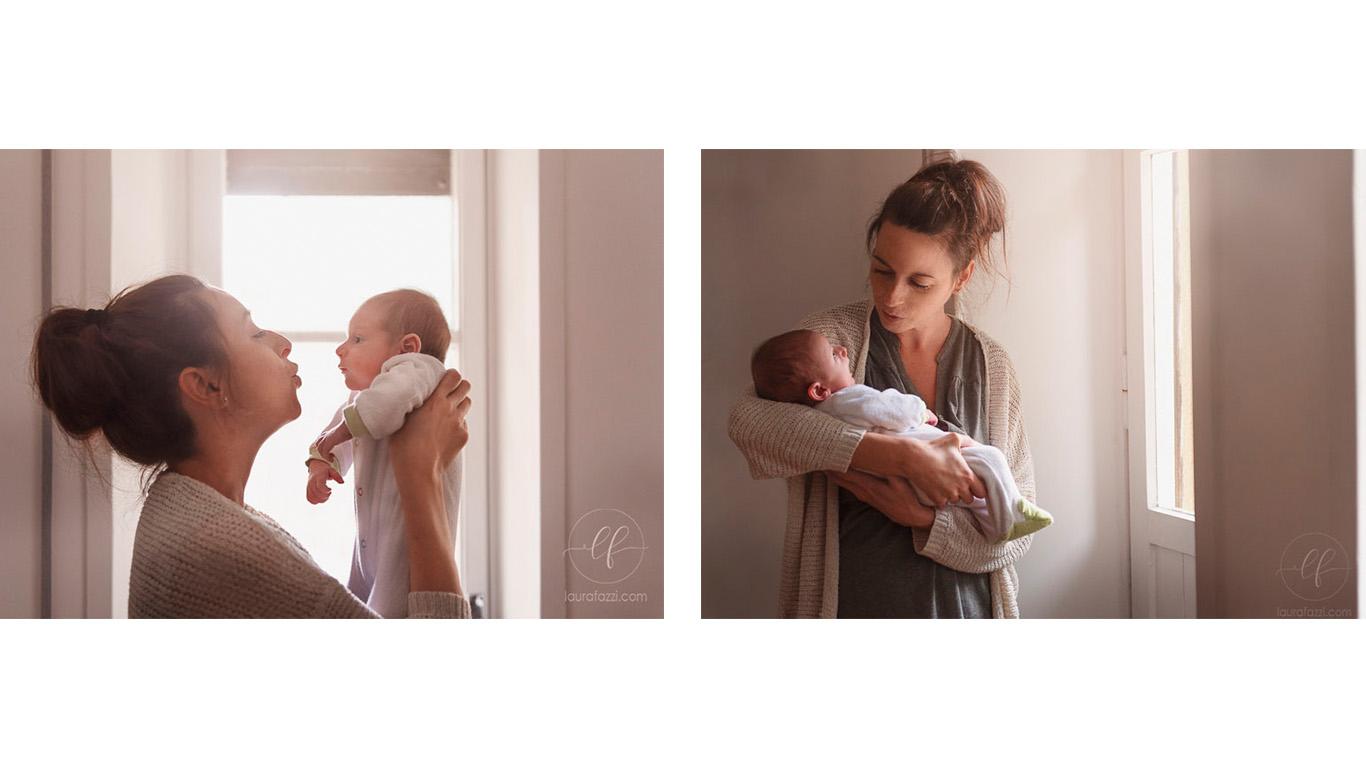 sessione fotografica newborn roma © laura fazzi