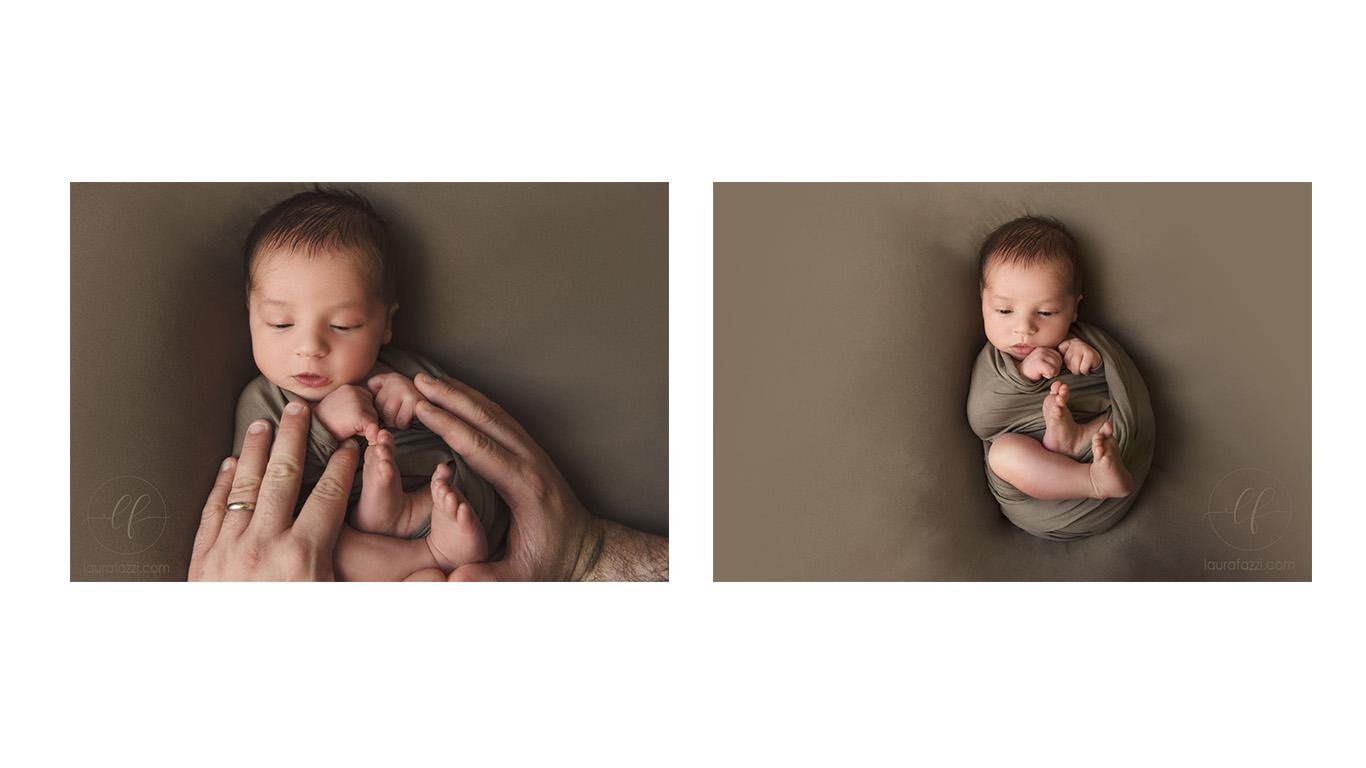 servizio fotografico neonato roma laura fazzi