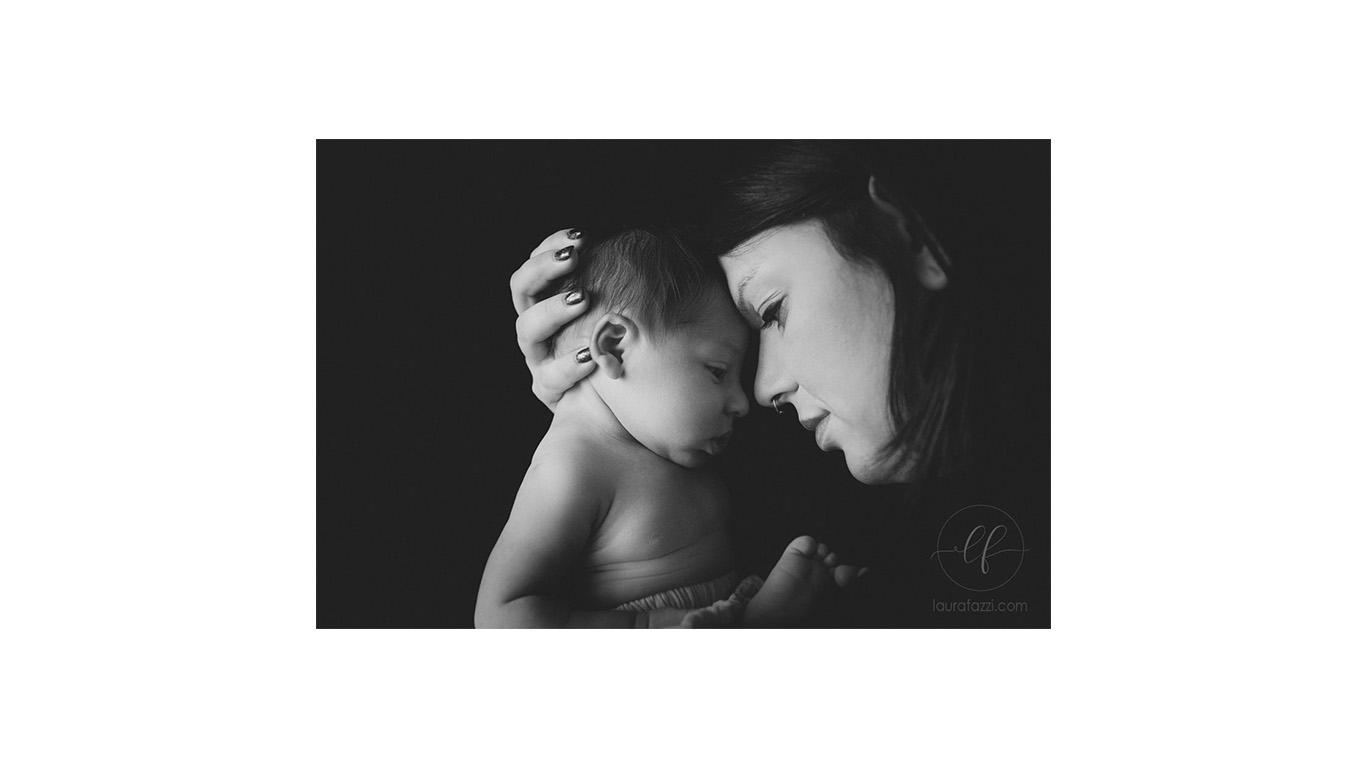 servizio fotografico newborn roma laura fazzi