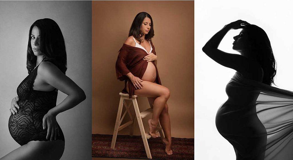 servizio fotografico gravidanza Roma © Laura Fazzi